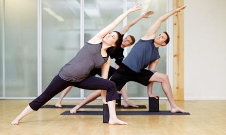 Yoga Nook - Stefanie