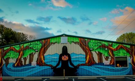 Asheville Community Yoga