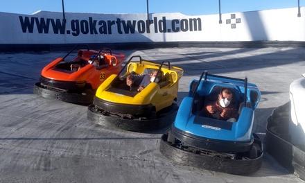Go Kart World