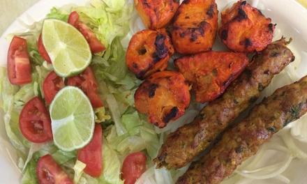 Kabab N Tikka