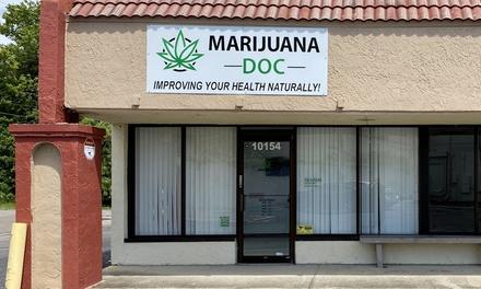Marijuana Doc