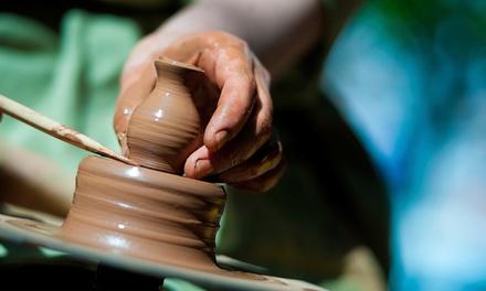 Cafe Pottery