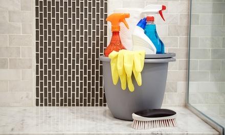 Custom Home Cleaning