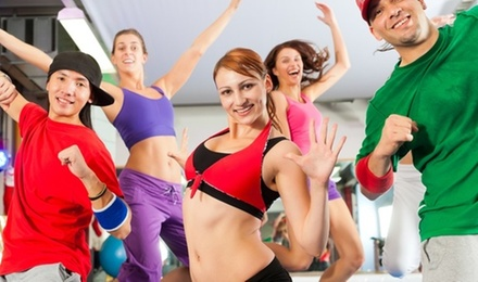 Goza Dance Fitness