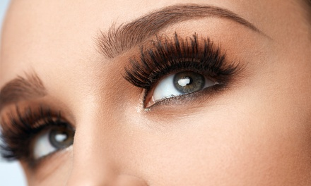 Sweety Girl Eyelashes Extensions & Nails