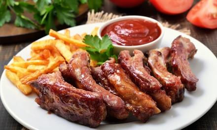 Nunn's Barbeque Restaurant