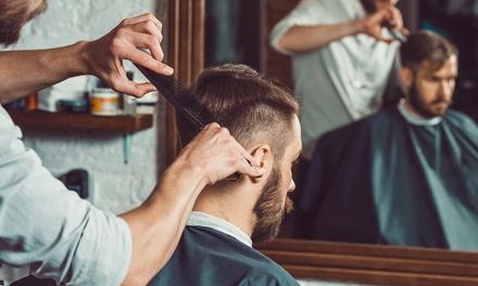Douglas J School Of Barbering