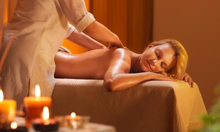 Thera-Relax Massage
