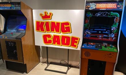 King Cade