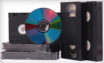 Rewind Memories