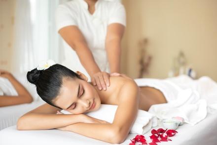 Jason Conley Massage