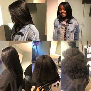 Diamond Michelle Hair Care Studio
