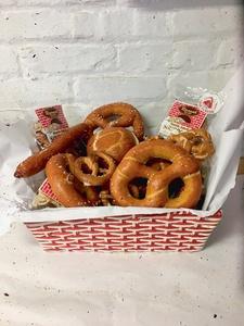 Revonah Pretzel Bakery Inc