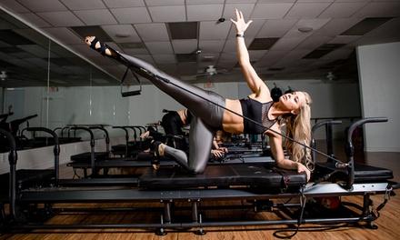 Pure Pilates--