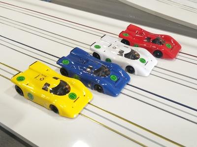 Viper Scale Racing