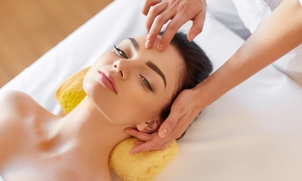 Essentials Massage & Facials
