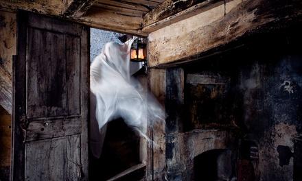 Hell Scream Escape Room