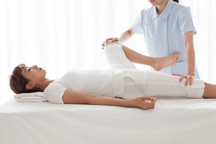 Moc Massage