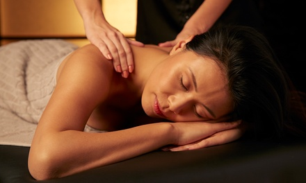 Denver Advanced Massage Therapy