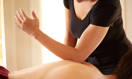 Sacred Somatic Massage Studio
