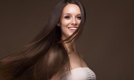 AZ Hair Studio at Salon's By JC