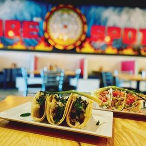 Fire Spot Mexican Bar & Grill