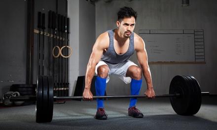 CrossFit Amis