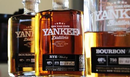 Yankee Distillers