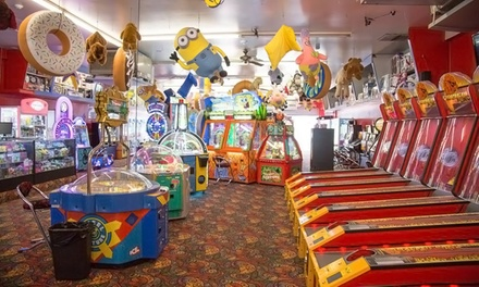 Bev & Wally's Family Fun Center