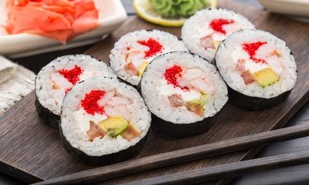 Garín Art Sushi Caffe