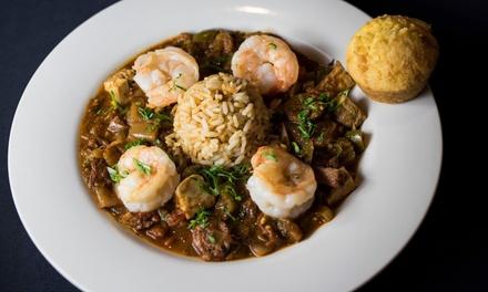 Crawdaddy's Cajun & Creole Restaurant