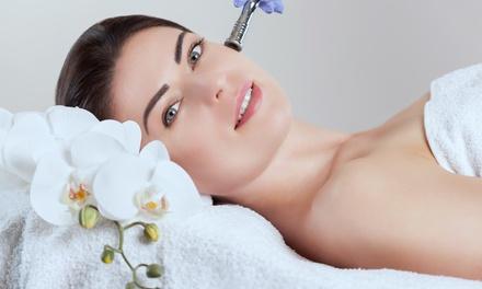 Laura North Skin Care at Salon Santo Tomas