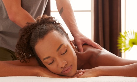 Nature Healing Acupuncture