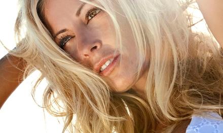 Sunbright Tanning Salon