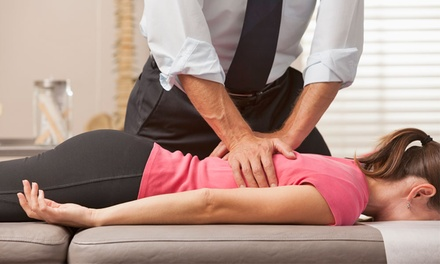 LIFE Chiropractic Centers