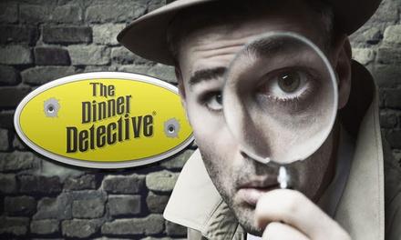 The Dinner Detective Charleston