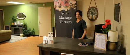 Avant Massage Therapy