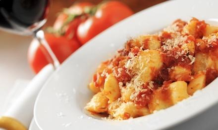 Tony's Italian Ristoriante