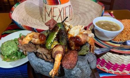Alexanders Mexican Restaurant