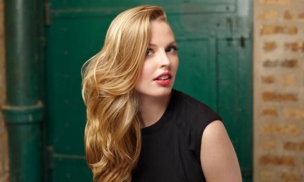Luna Hair Studio