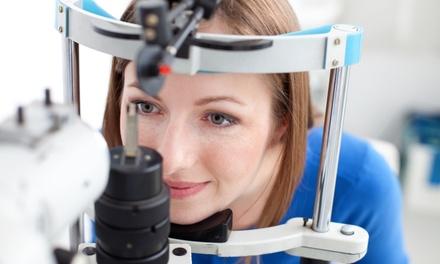 Arcadia Laser Eye Institute