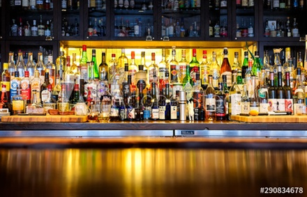 Drunken History Pub Crawl