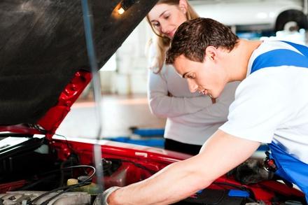 Mechanic Max Auto Center