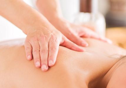Michelle's Massage