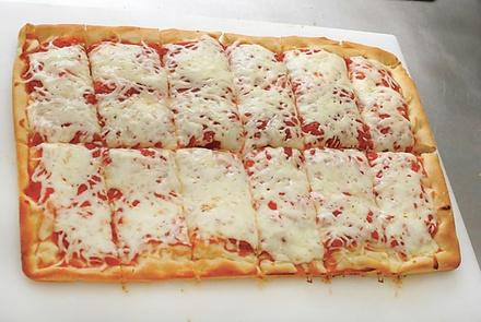 Mary Lou's Pizza