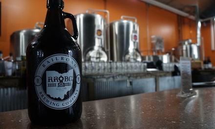 Railroad Brewing Company