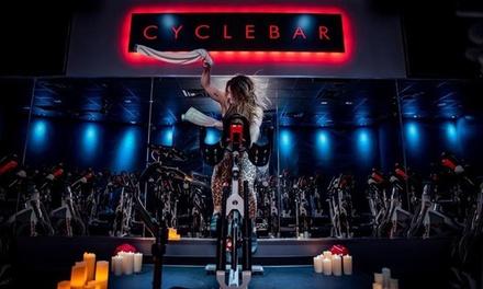 CycleBar Clovis