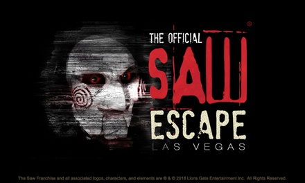 Official SAW Escape