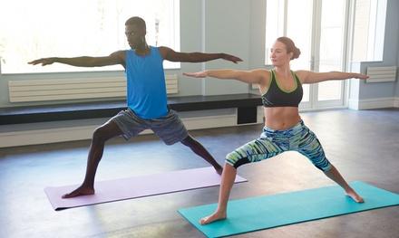 Simplicity Yoga Studio