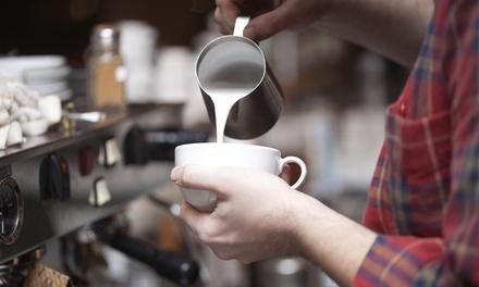 Cafe Maya